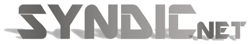 SYNDICnet Logo